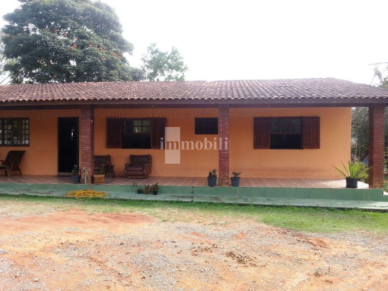 Casa Térrea para Venda - Pitas