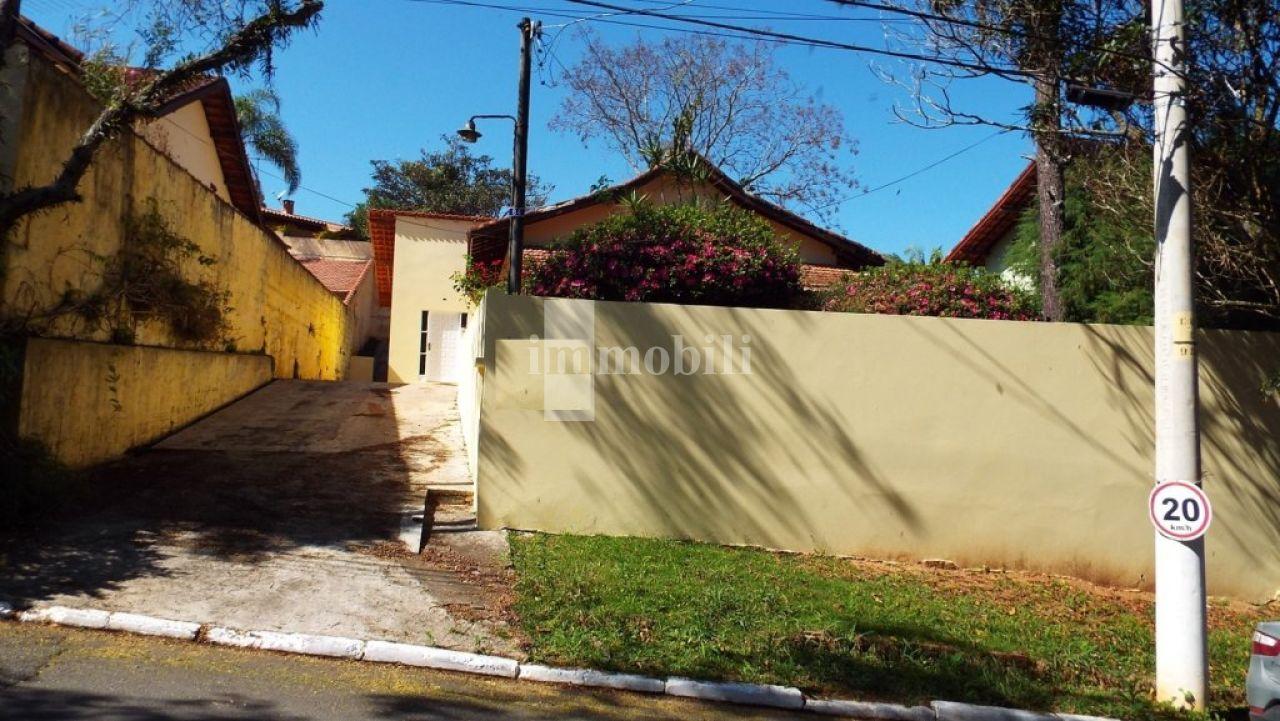 Casa Em Condomínio para Venda - Parque São Paulo