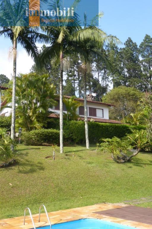 Condomínio para Venda - Residence Park
