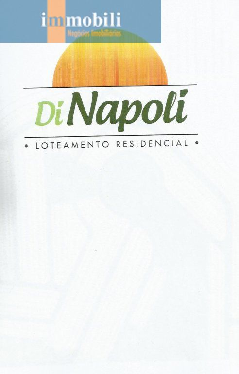 Terreno para Venda - Jardim Di Napoli