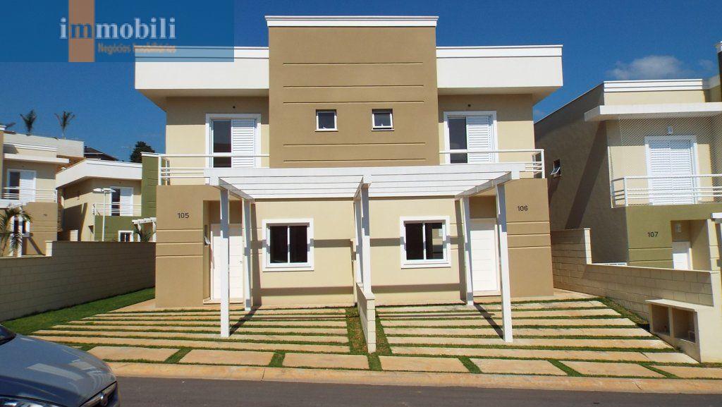 Casa Em Condomínio para Venda - Chácara Ondas Verdes