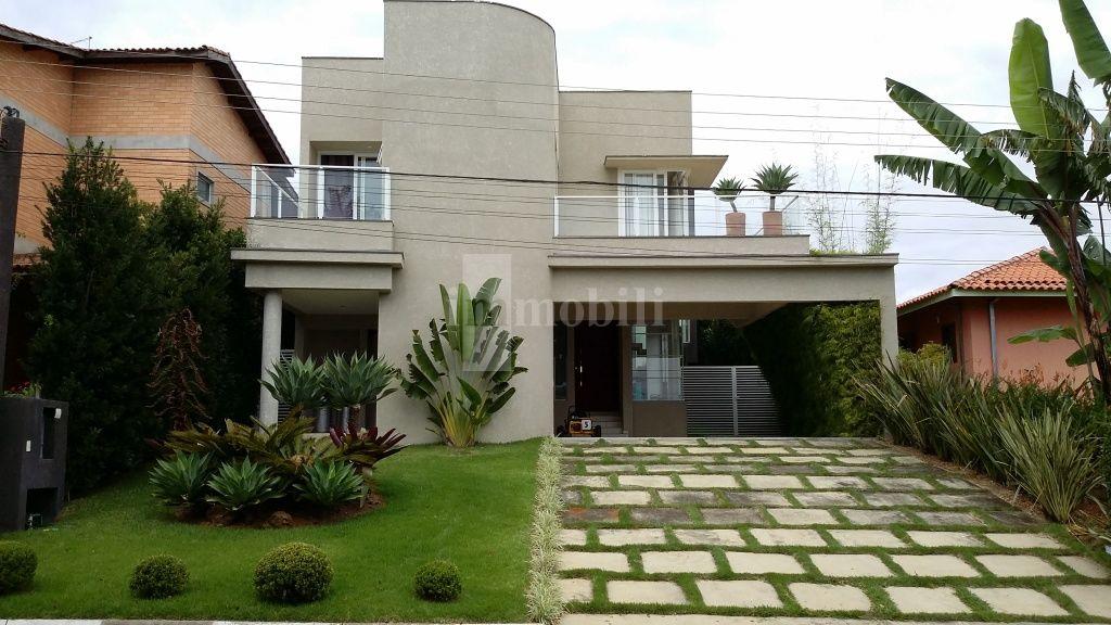 Casa Assobradada para Venda - Paysage Vert