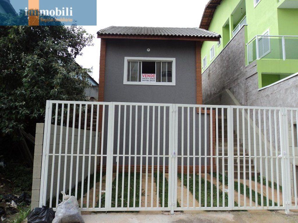 Casa De Vila para Venda - Outeiro De Passárgada