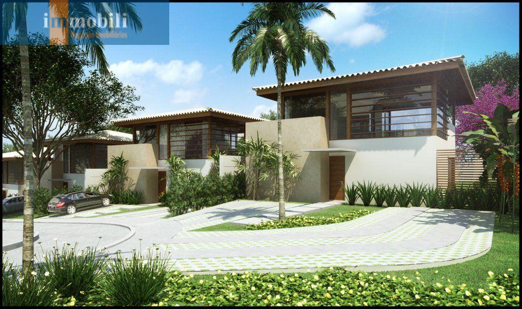 Condomínio para Venda - Vila Florida