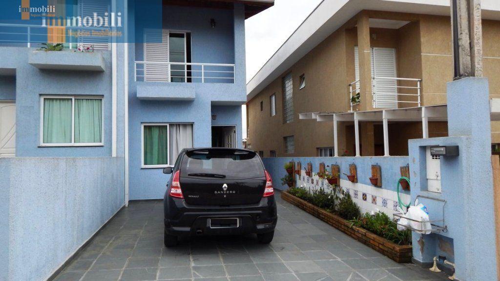 Casa Assobradada para Venda - Vila D Este