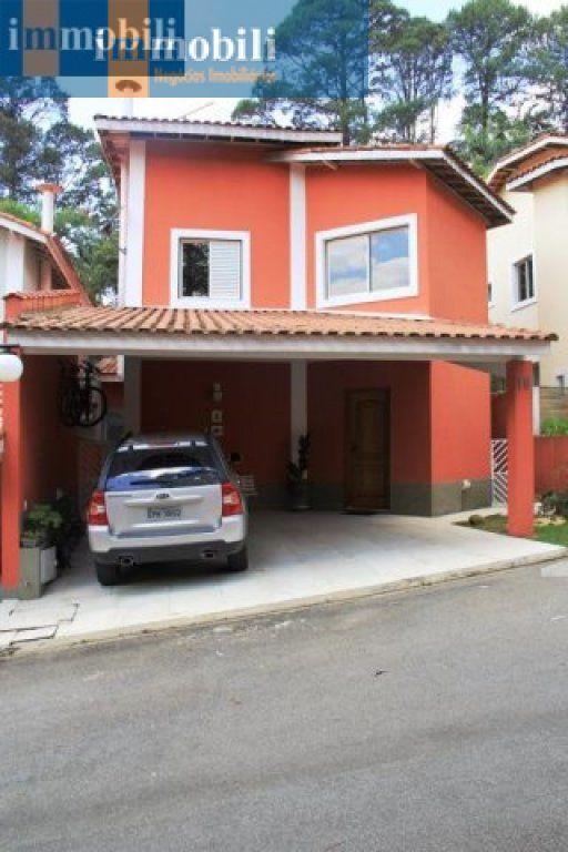 Casa Em Condomínio para Venda - Parque Rincão