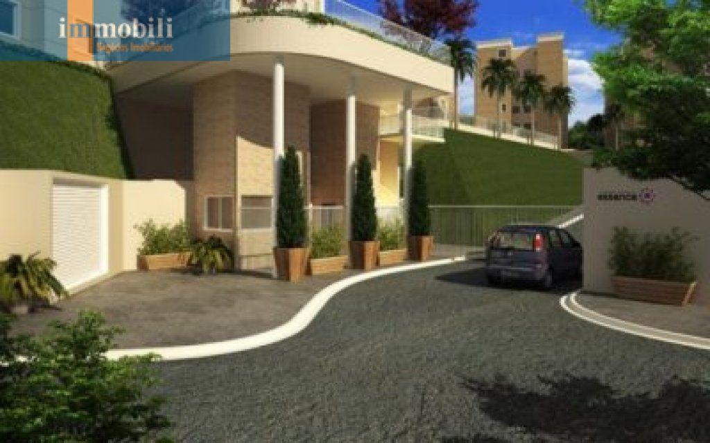 Apartamento para Venda - Reserva Santa Paula