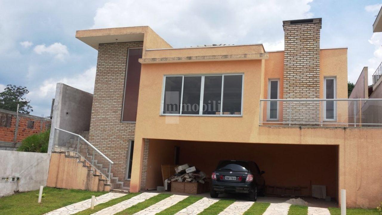 Condomínio para Venda - Reserva Santa Maria