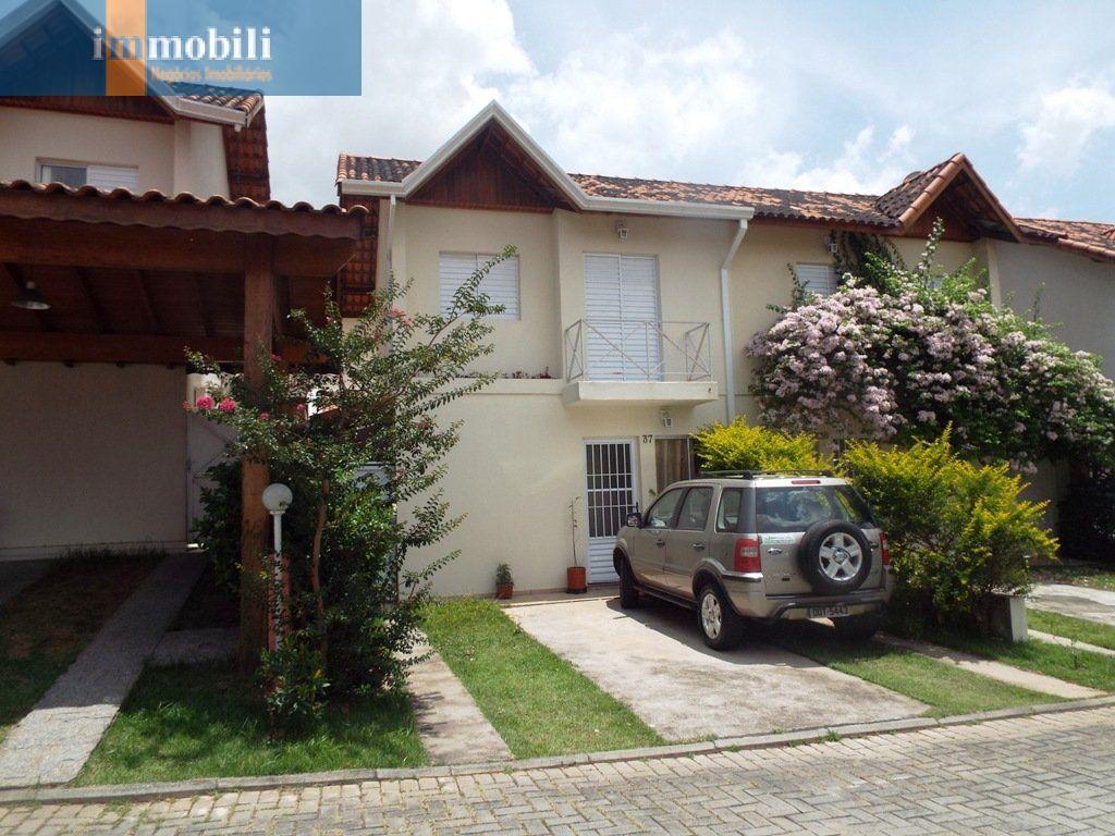 Condomínio para Venda - Granja Viana