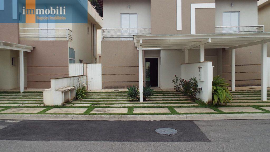 Casa Em Condomínio para Venda - Villas Da Granja Iii