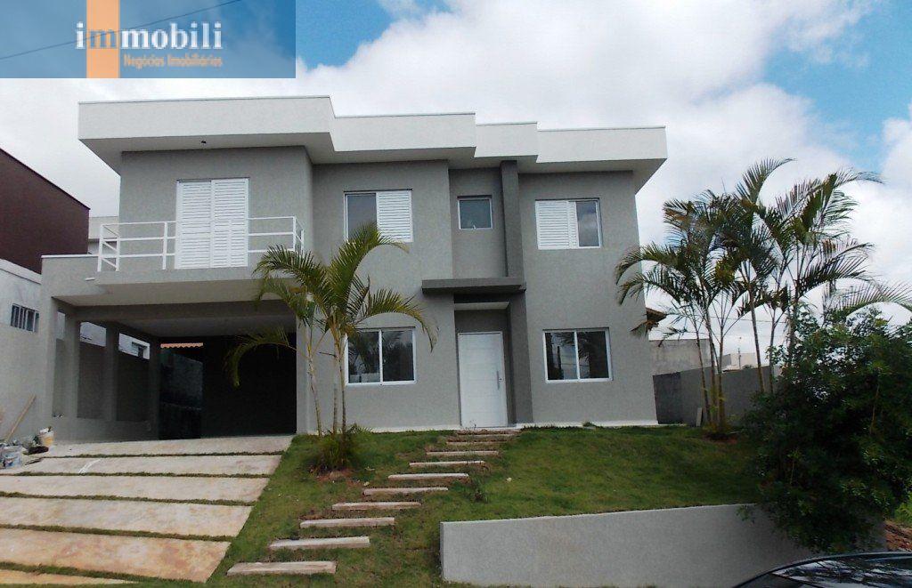 Casa Em Condomínio para Venda - Terras De Sao Fernando