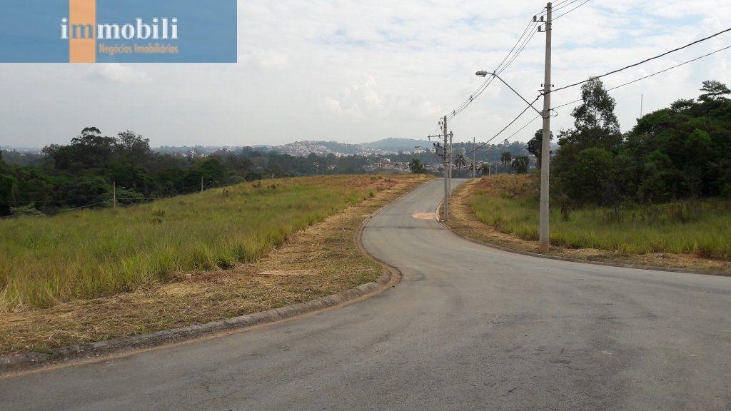 Terreno para Venda - Parque Dom Henrique