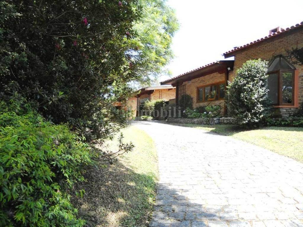 Casa Em Condomínio para Venda - Vila De São Fernando