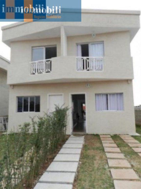 Casa Em Condomínio para Venda - Duo Granja Viana