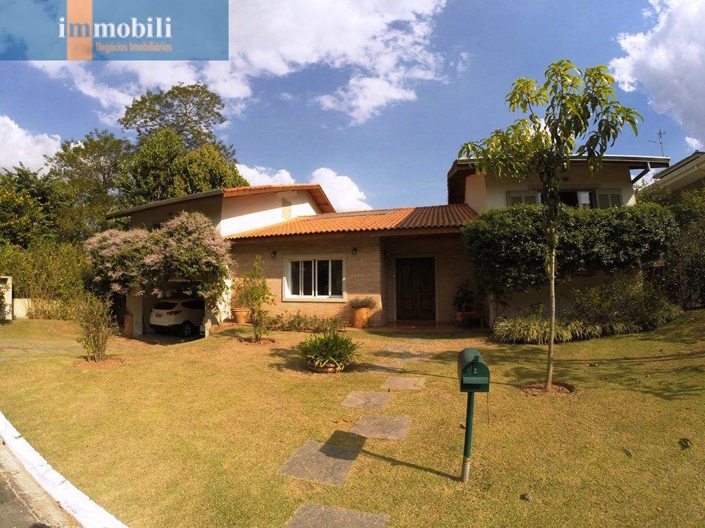 Casa Em Condomínio para Venda - Nova Higienopolis