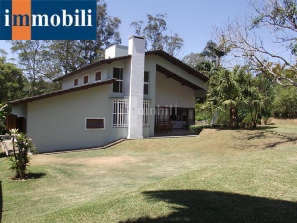 Condomínio para Venda - Jardim Algarve