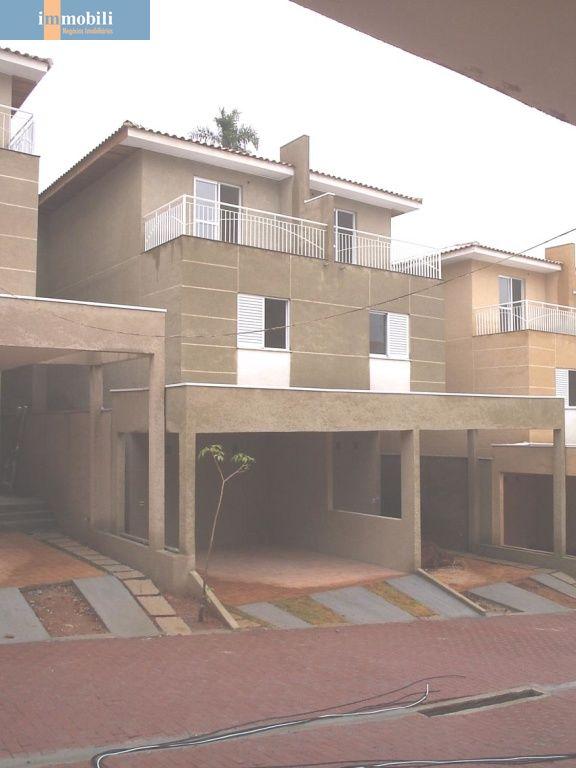 Condomínio para Venda - Boulevard Granja Viana