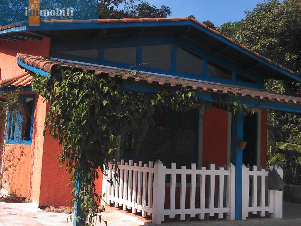 Condomínio para Venda - Granja Carneiro Viana