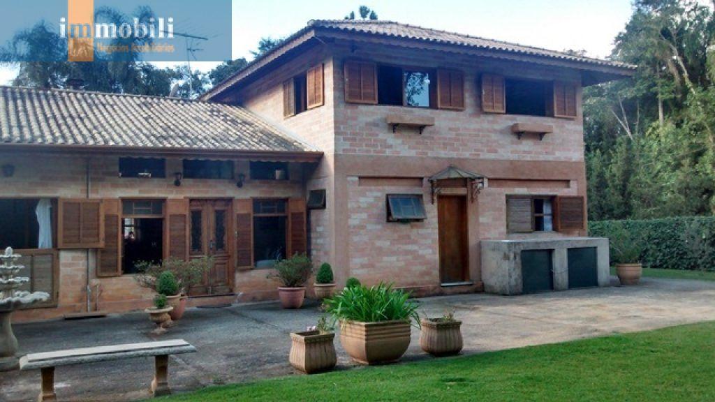 Condomínio para Venda - Jardim Santa Paula