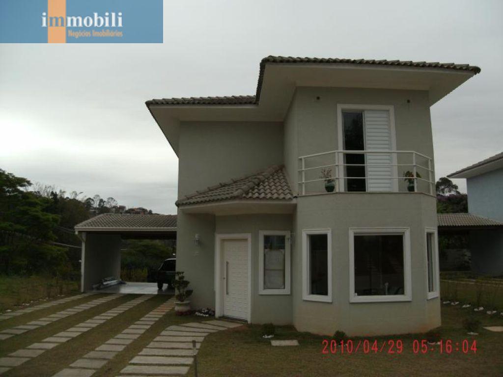 Condomínio para Venda - Villa De La Rocca