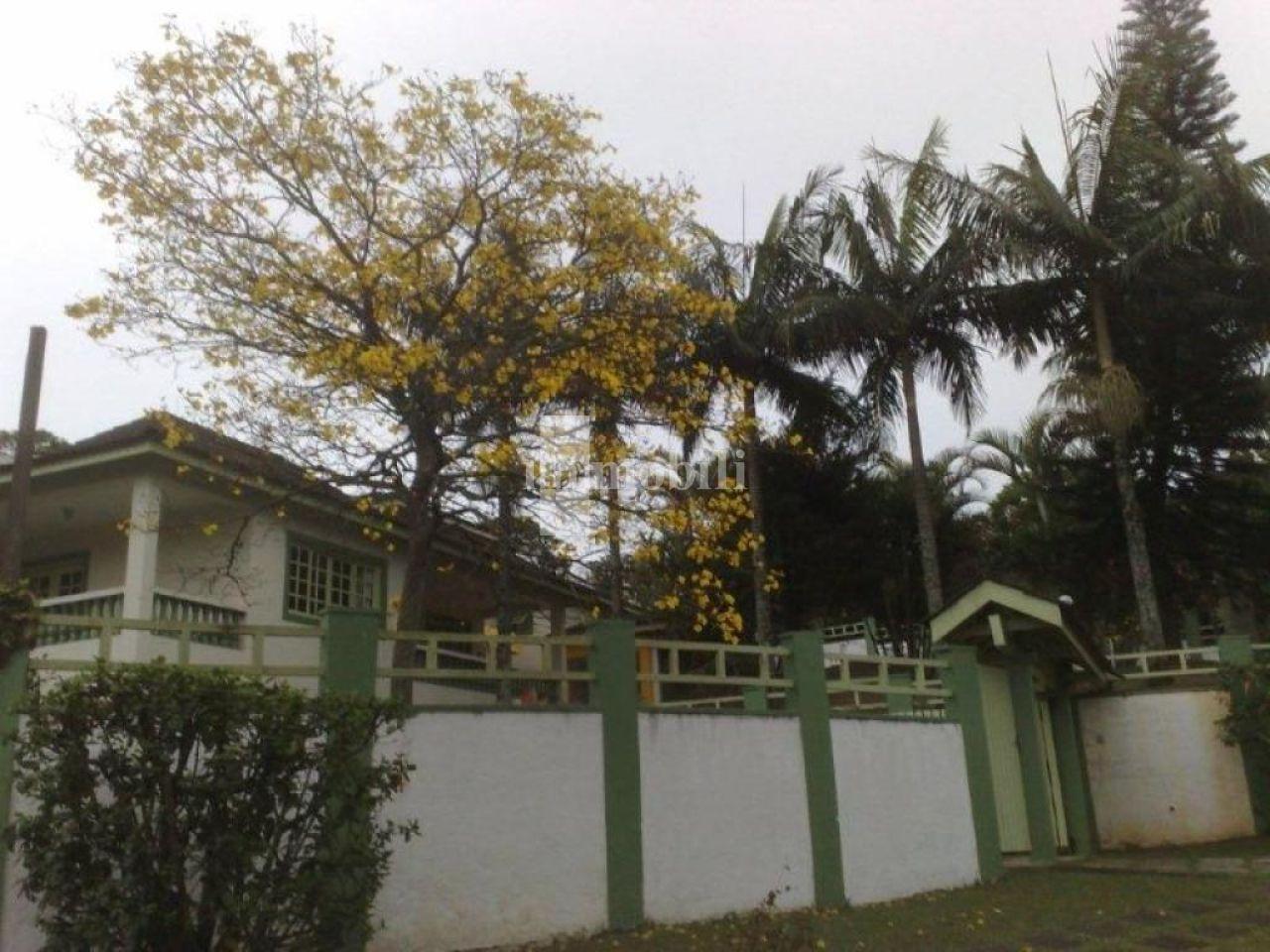 Condomínio para Venda - Jardim Passárgada