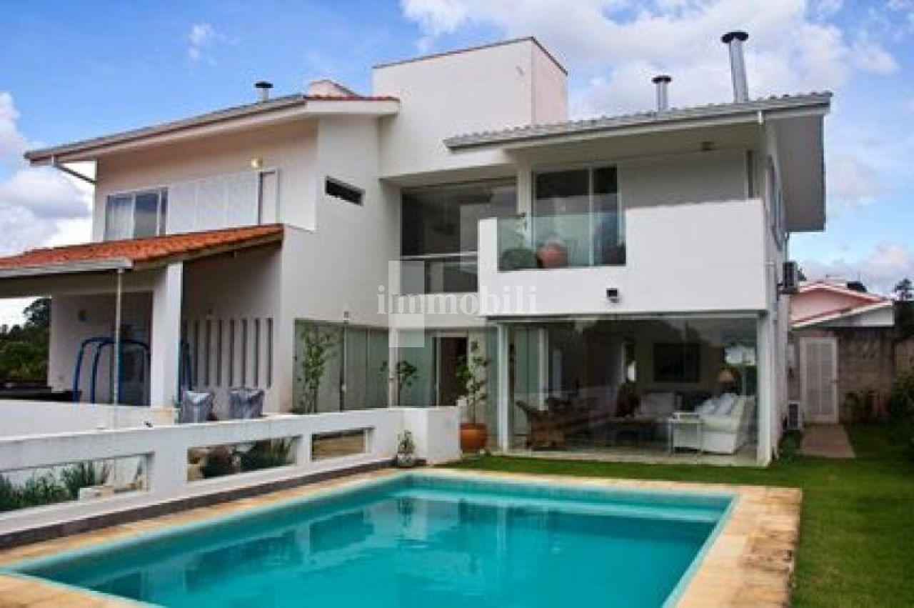 Condomínio para Venda - Jardim Amanda