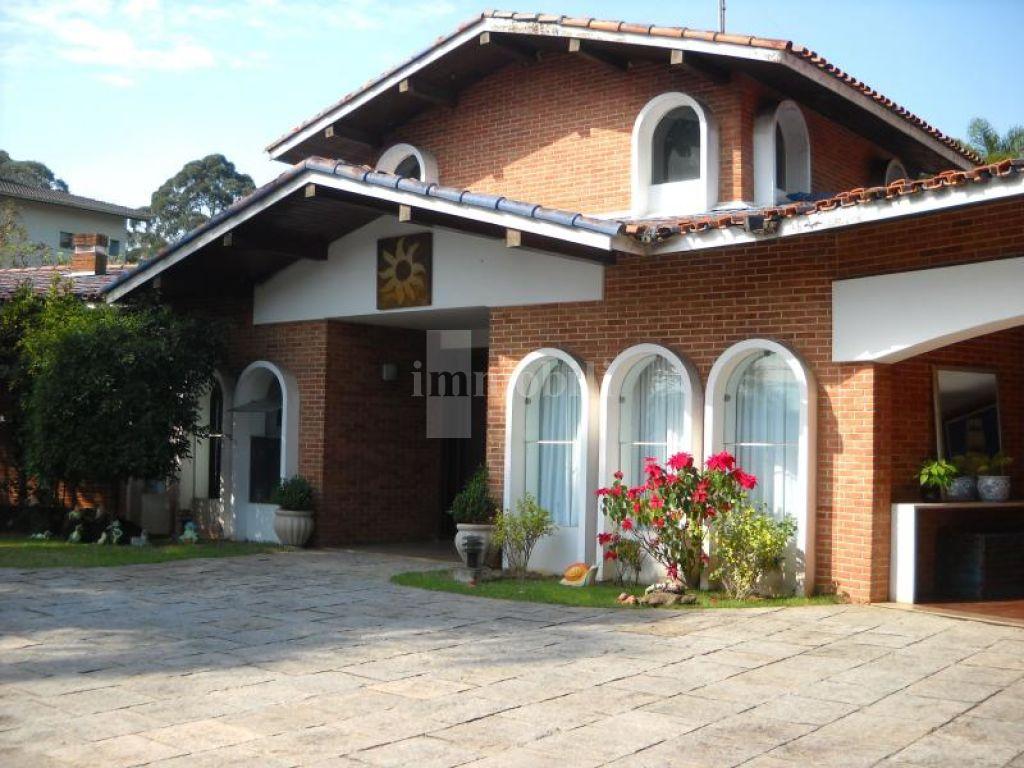 Casa Térrea para Venda - Chácaras Do Lago