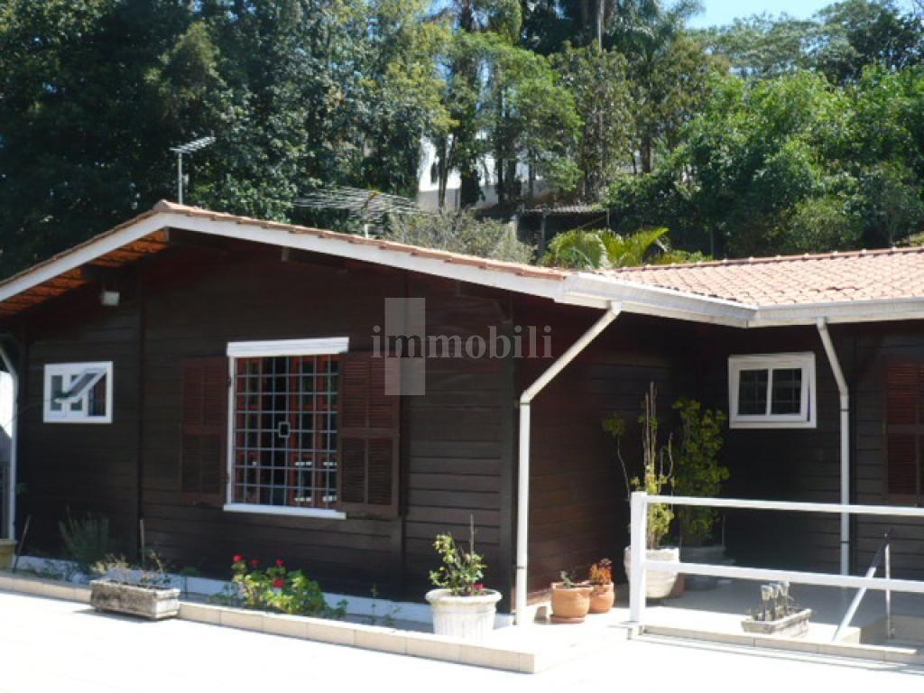 Condomínio para Venda - Vila Dos Pinus