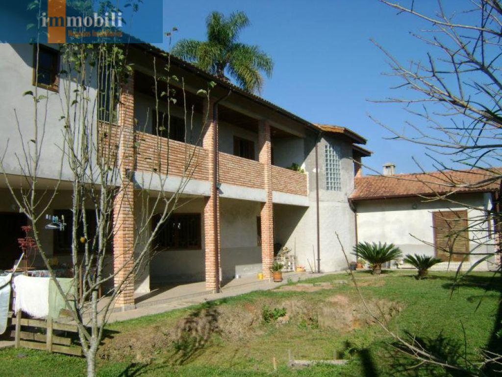 Condomínio para Venda - Colonial Village