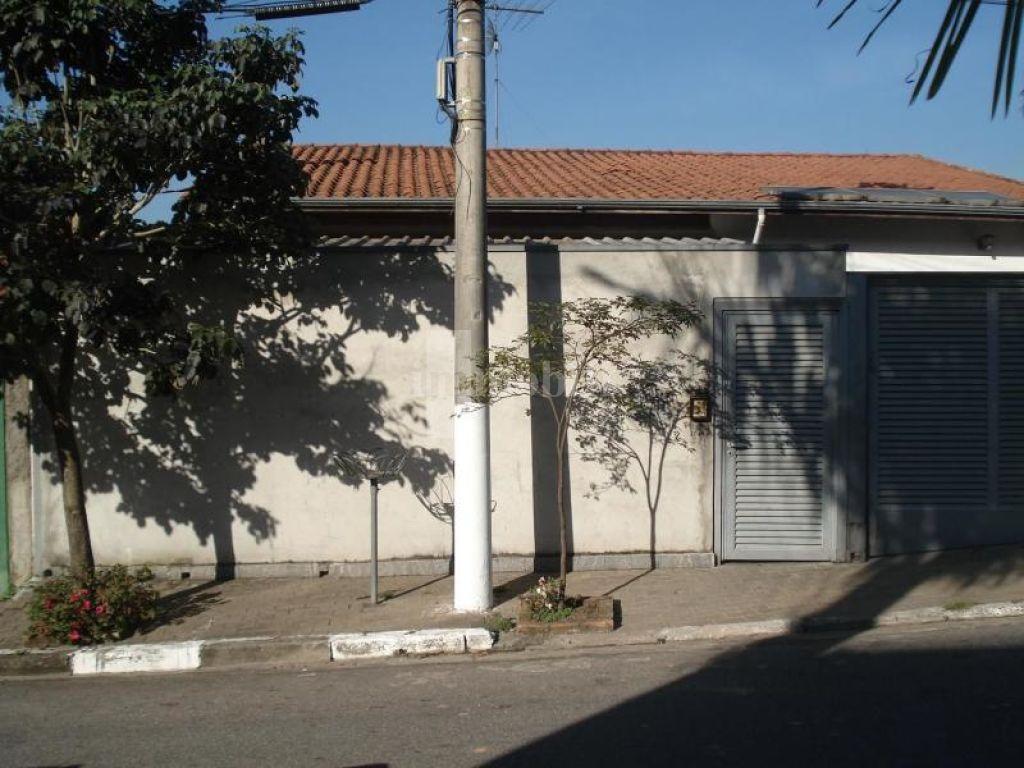 Condomínio para Venda - Jardim Semiramis
