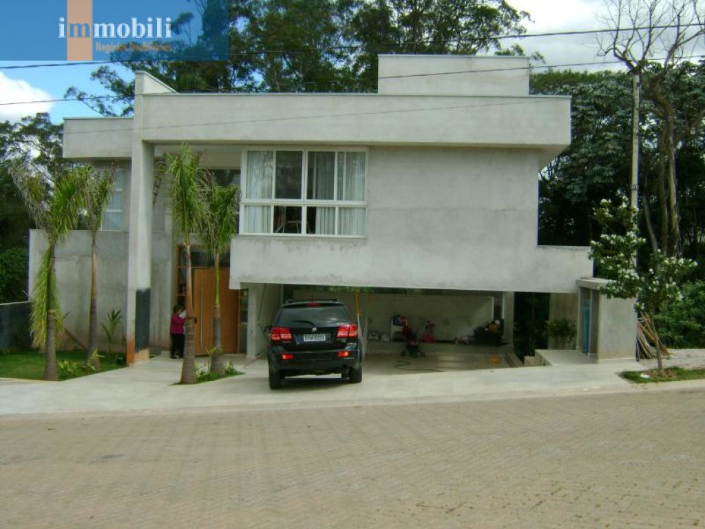 Condomínio para Venda - Reserva Do Vianna