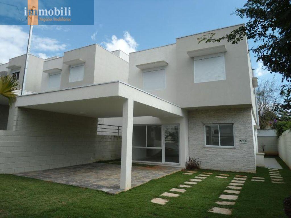 Condomínio para Venda - Vila Cambará