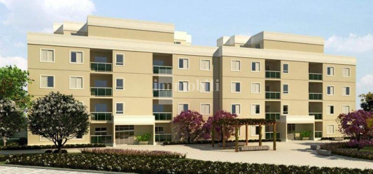 Apartamento para Venda - Jardim Adelina