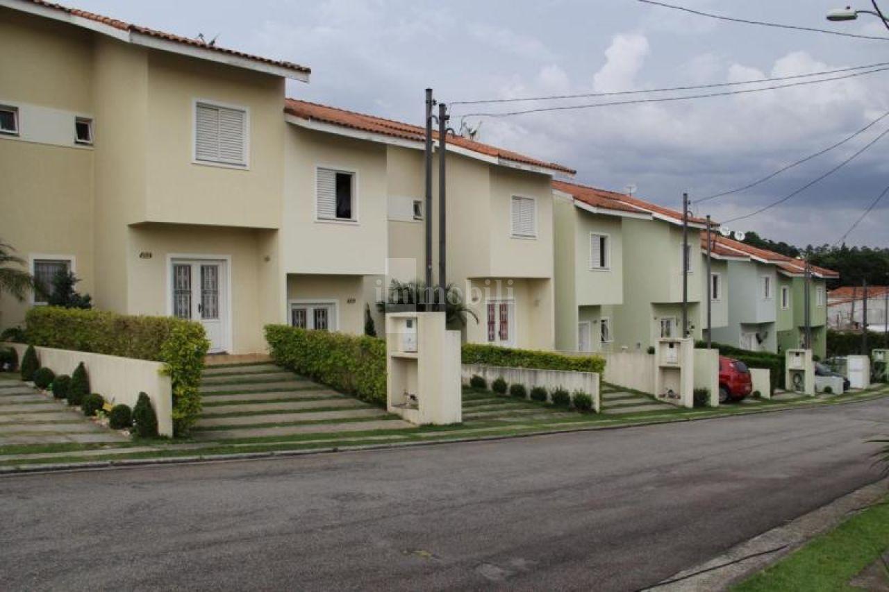 Condomínio para Venda - Villas Da Granja