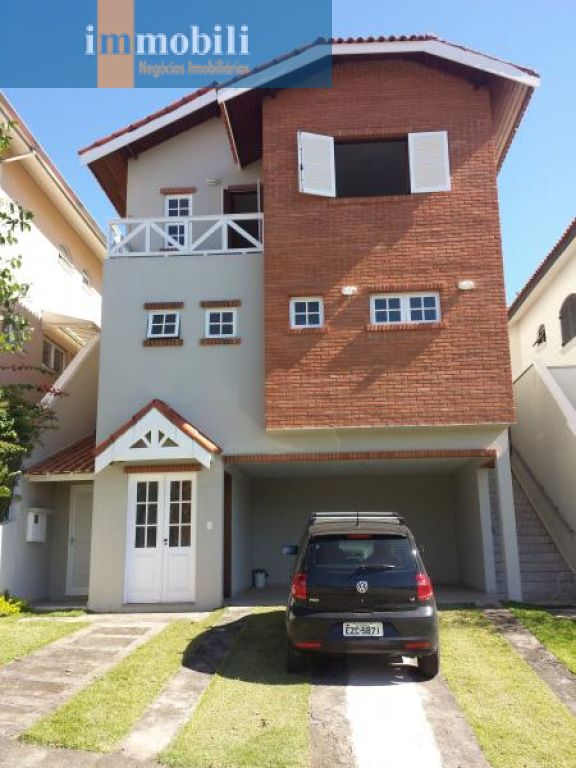 Condomínio para Venda - Vila Nova