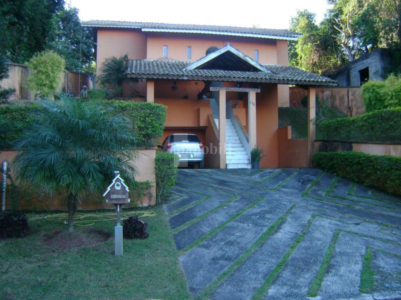 Condomínio para Venda - São Fernando Residence