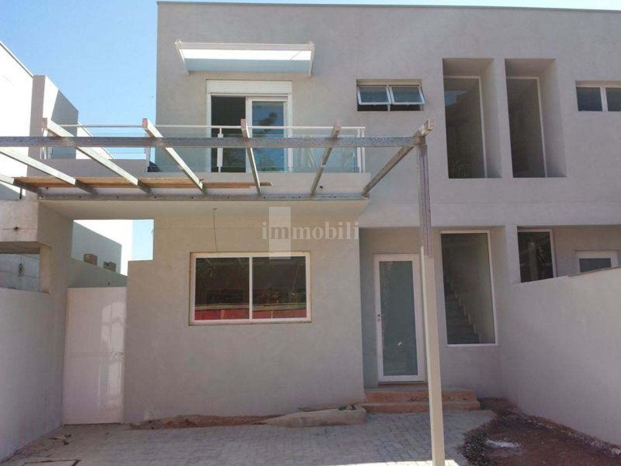 Condomínio para Venda - Residencial Dom Duarte