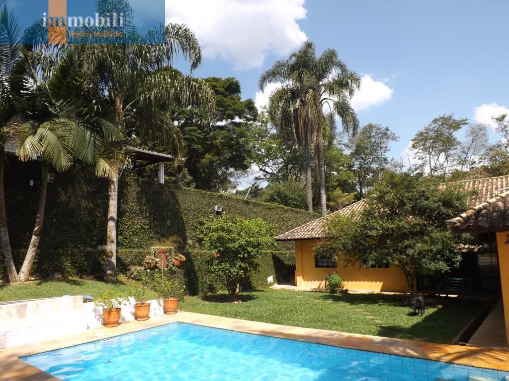 Casa Térrea para Venda - Jardim Colibri