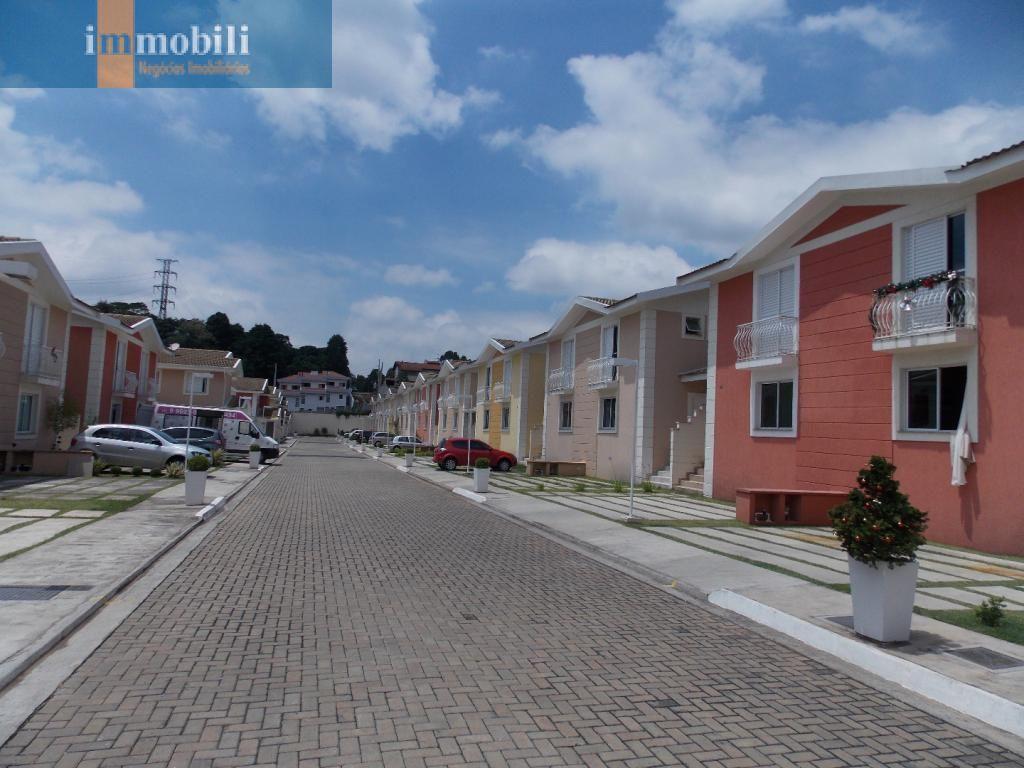 Condomínio para Venda - San Lucca