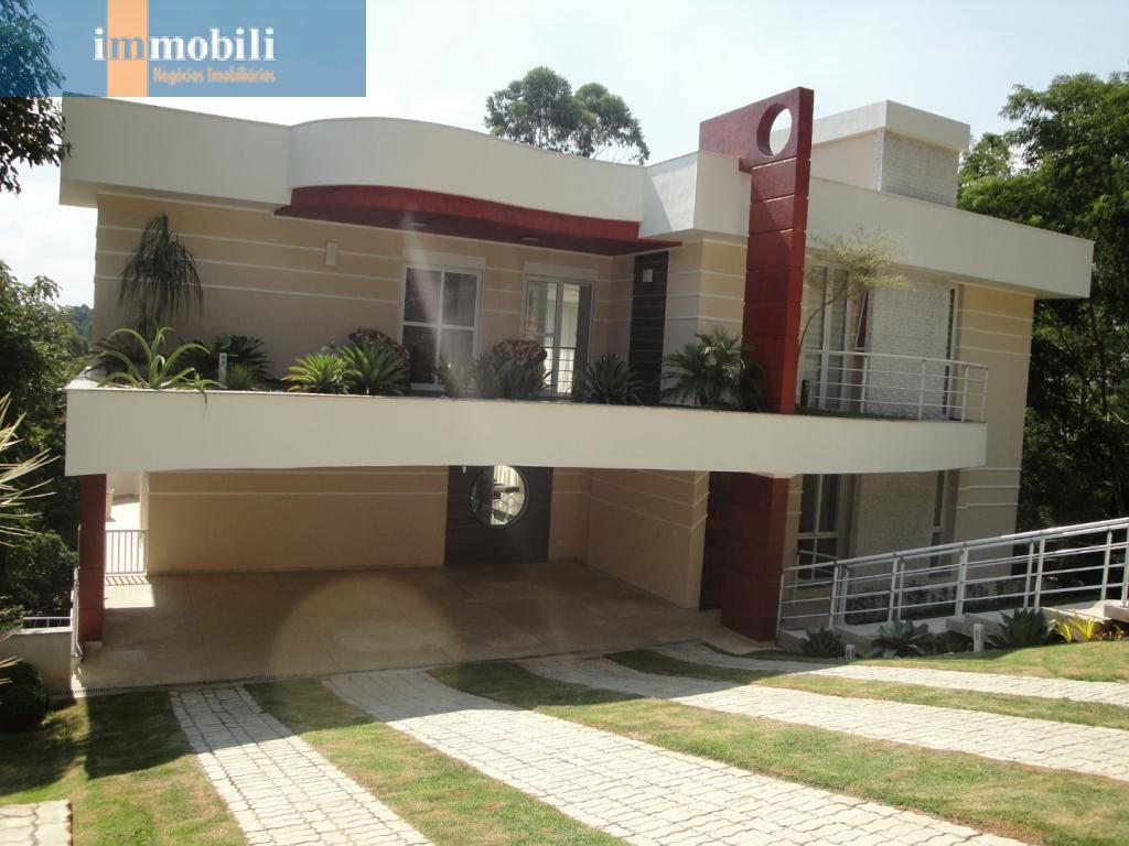Condomínio para Venda - Parque Das Artes