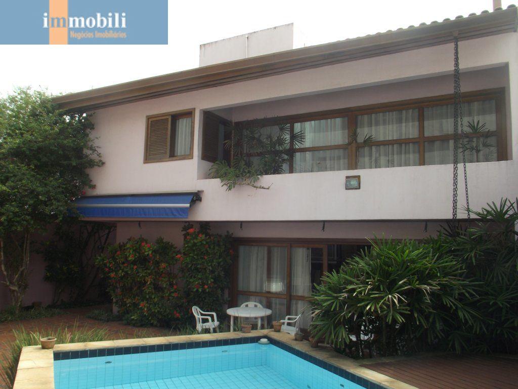 Condomínio para Venda - São Paulo Ii