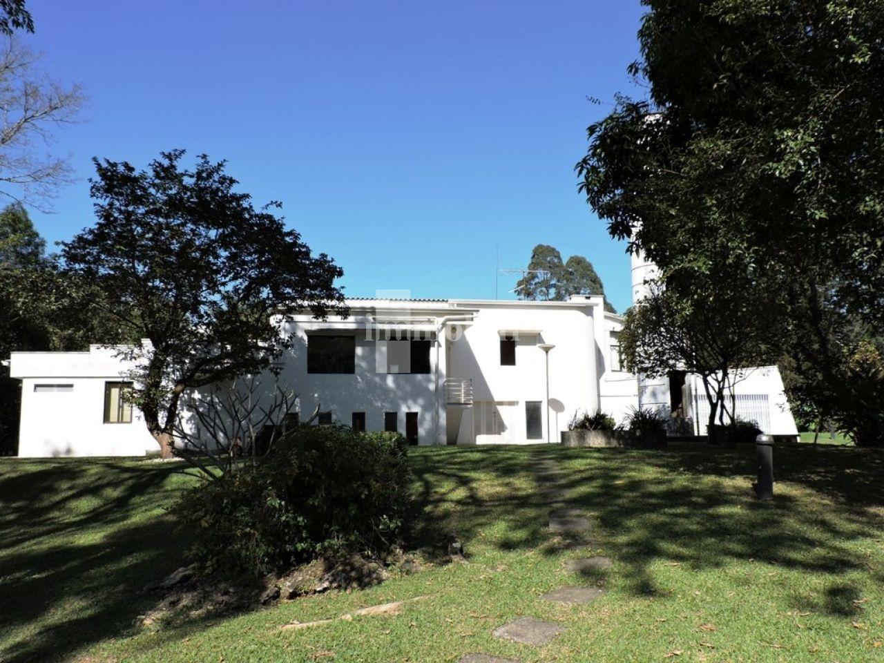 Condomínio para Venda - Jardim Colonial