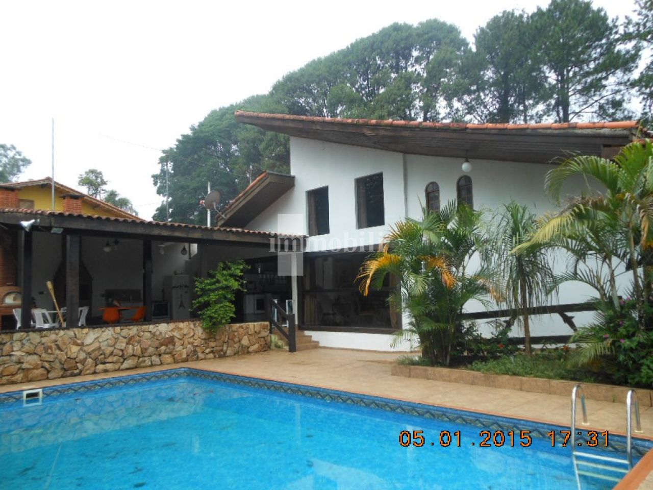 Condomínio para Venda - Jardim Colibri