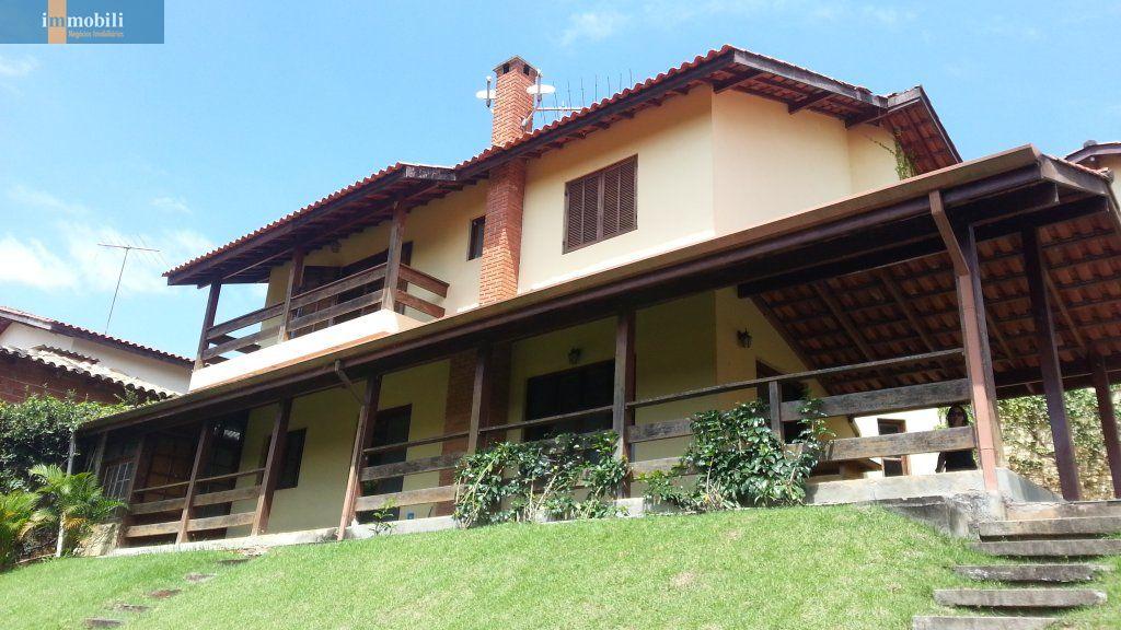 Casa Em Condomínio para Venda - Euroville