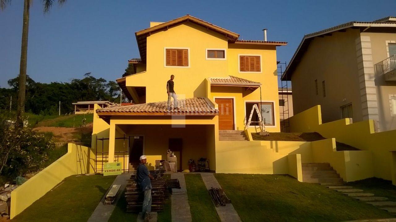 Casa Em Condomínio para Venda - Reserva Vale Verde