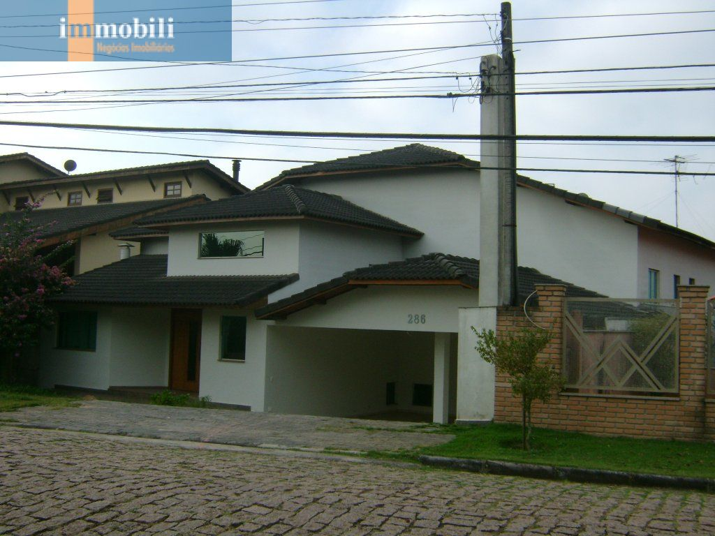Condomínio para Venda - Granja Viana Ii
