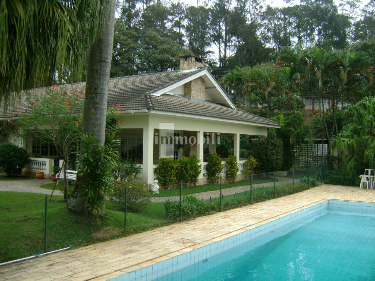 Casa Em Condomínio para Venda - Palos Verdes