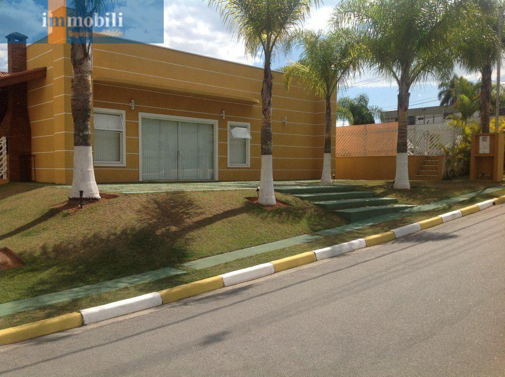 Condomínio para Venda - Villas Da Granja Ii
