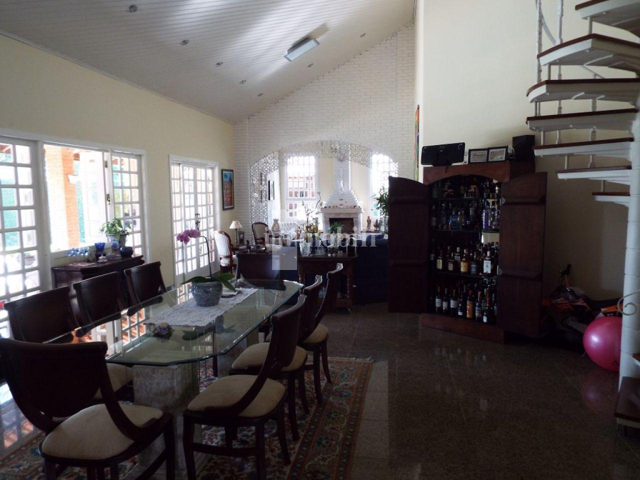 Condomínio para Venda - Granja Caiapiá