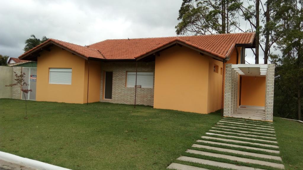 Casa Em Condomínio para Venda - Granja Caiapiá